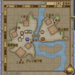 草原地区マップ